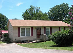 Maryville Alcoa Blount County Tn homes houses for rent Rental